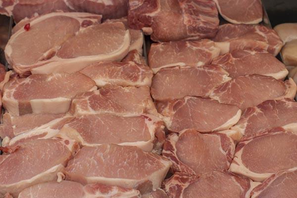 Мексика остановила импорт свинины с завода компании Smithfield